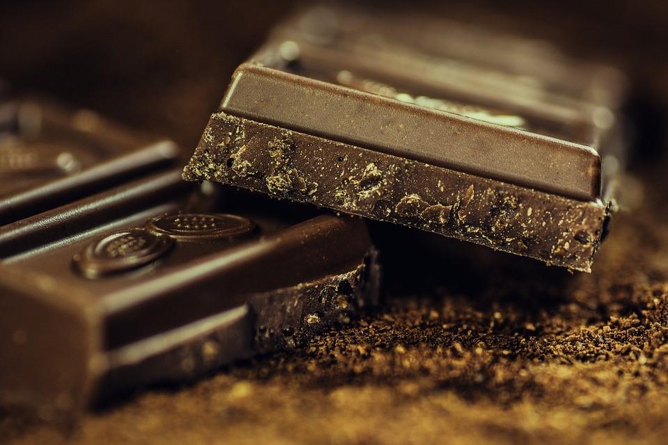 Chocolate (Foto: Reprodução)