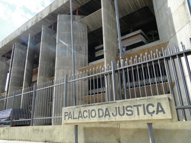 Tribunal de Justiça do Piauí - Foto: Divulgaçao