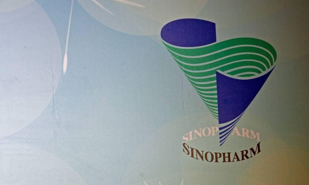 Sinopharmarm (Bobby Yip/ Reuters)
