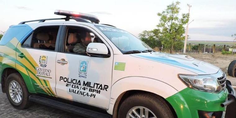 Homem é assassinado a facadas após fazer brincadeira em bar no Piauí