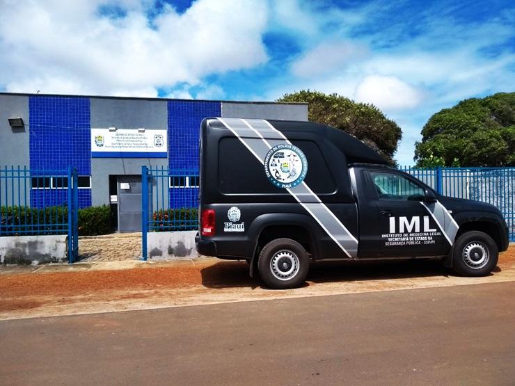 Instituto Médico Legal - IML