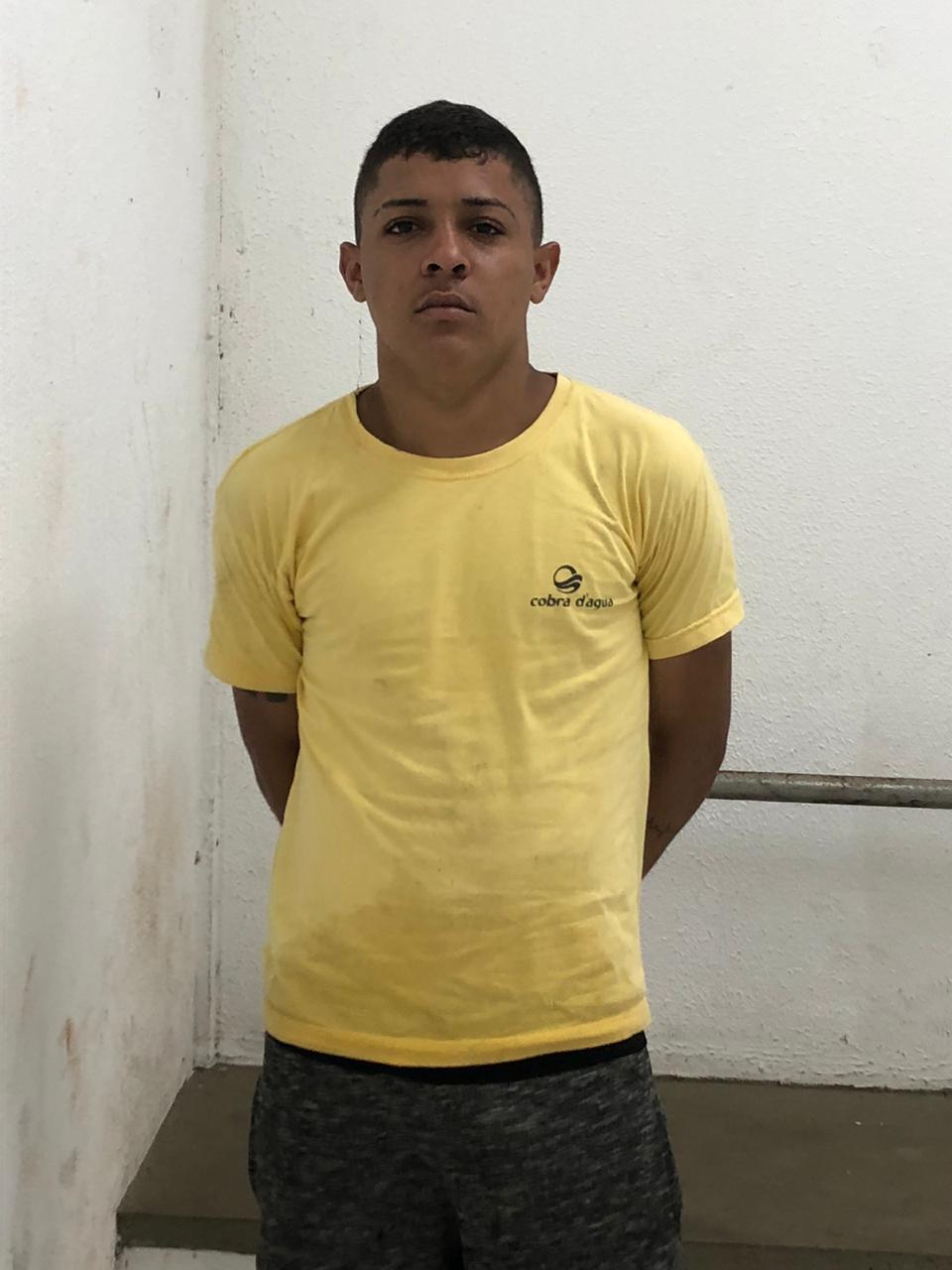 Eudes Soares de Moraes Sousa Júnior