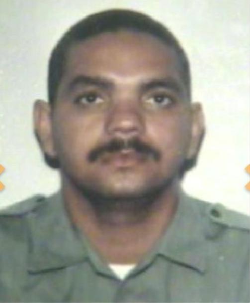 Sargento Marcos Roberto