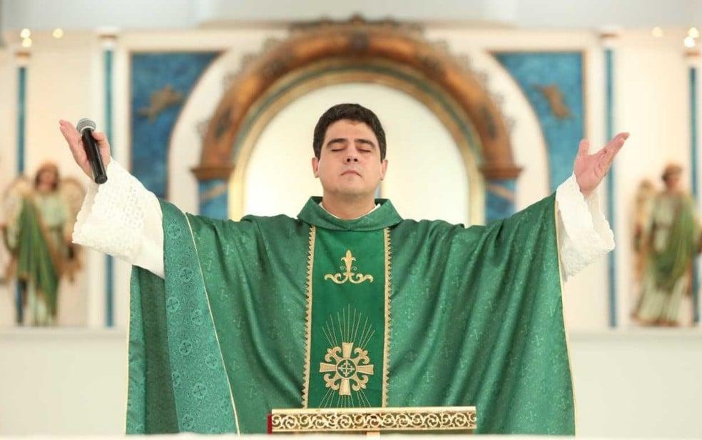 Padre Robdson