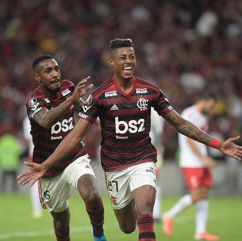 Gerson e Bruno Henrique-Foto/Divulgação