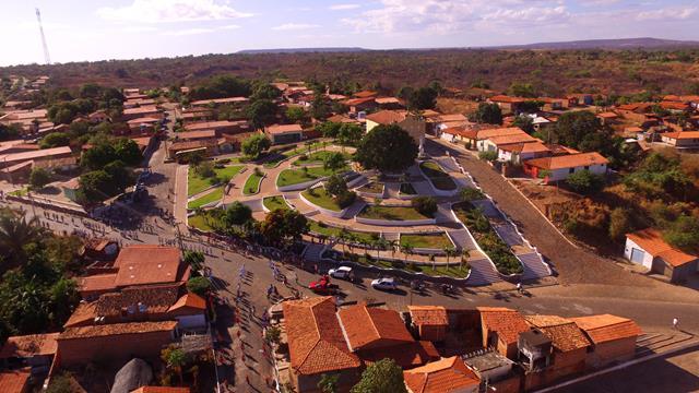 Caso aconteceu no município piauiense de Francinópolis (Reprodução/ Facebook)