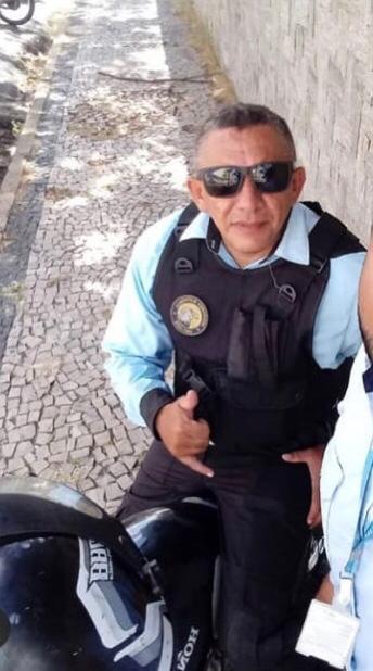Lívio Rondinele havia sido condenado por tentativa de homicídio - Foto: Reprodução