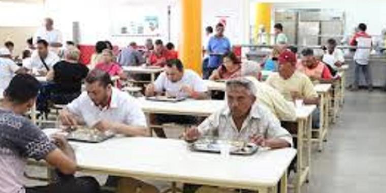 Restaurante Popular de Teresina reabre nesta quarta-feira (26)