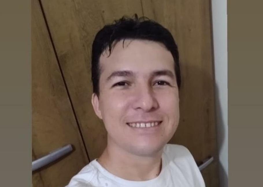 Soldado Lídio Roberto - Foto: Reprodução