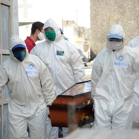 Brasil tem 1.085 mortes por coronavírus em 24 horas