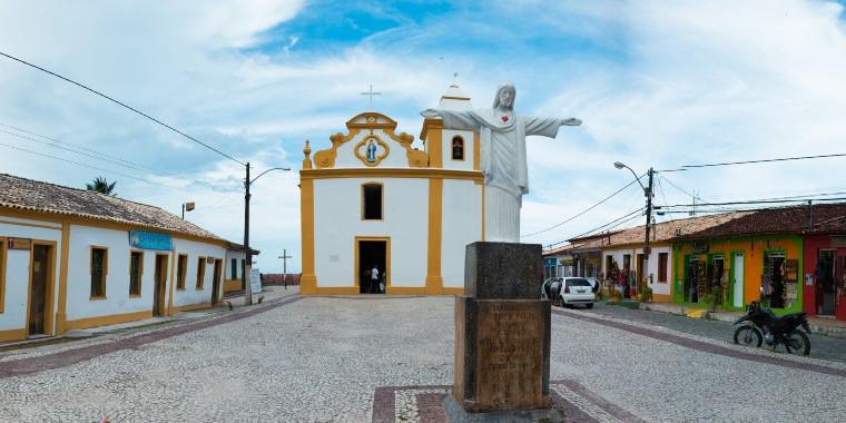 Destinos turísticos da Bahia reabrem para visitação