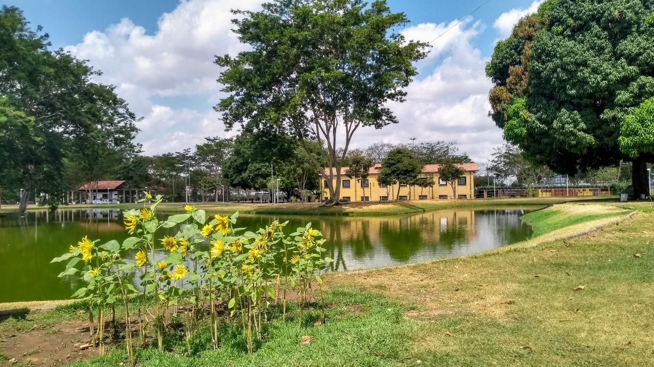 Funcionamento de parques é flexibilizado em Teresina