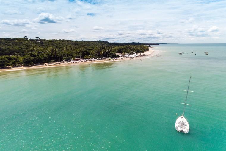 Destinos turísticos da Bahia reabrem para visitação - Imagem 1