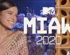 Bruna Marquezine e Manu Gavassi vão apresentar o MTV MIAW 2020