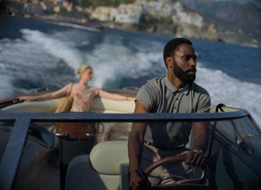 Divulgado vídeo com os bastidores de Tenet, de Christopher Nolan - Imagem 1