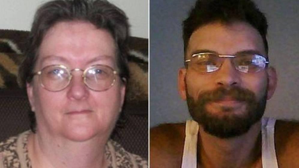 Mãe e filho podem ser presos por incesto nos EUA (Reprodução)