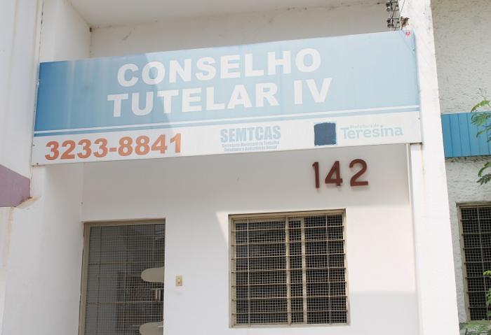 Conselho Tutelar da zona Leste de Teresina / Crédito: Meio Norte