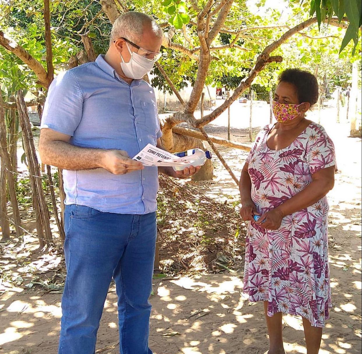 Incra entrega 164 títulos definitivos a famílias assentadas no Piauí