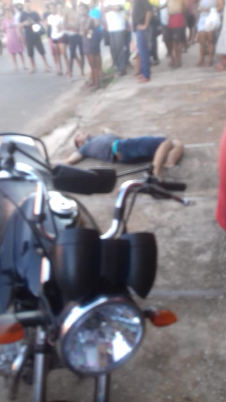 Adolescente de 15 anos é executado a tiros em Timon - Imagem 1