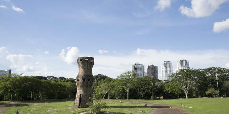 Conhecida como Cidade Morena, Campo Grande (MS) celebra 121 anos
