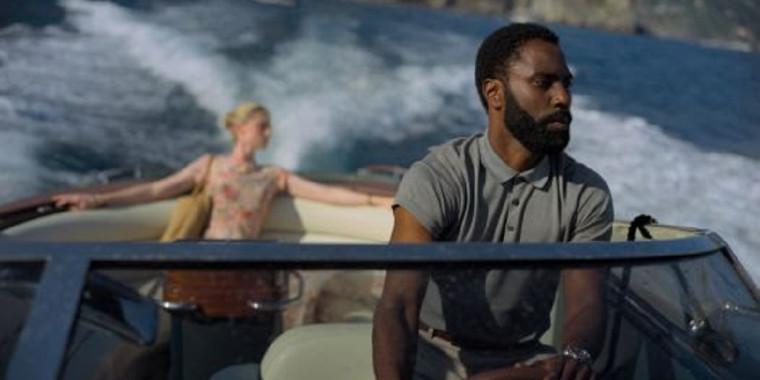 Divulgado vídeo com os bastidores de Tenet, de Christopher Nolan