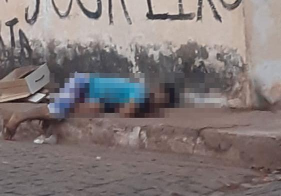 Lucas foi perseguido e esfaqueado até a morte em Picos