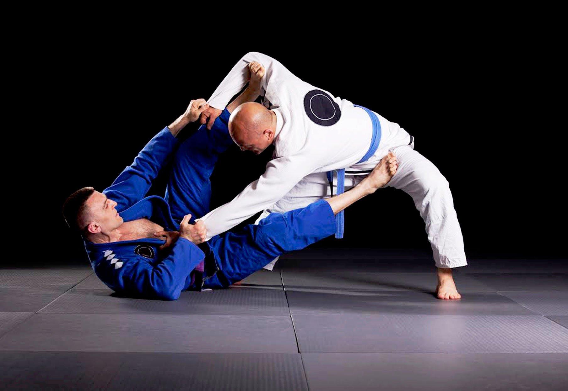 Os treinos de jiu-jitsu eram praticados em uma residência na zona leste de Teresina