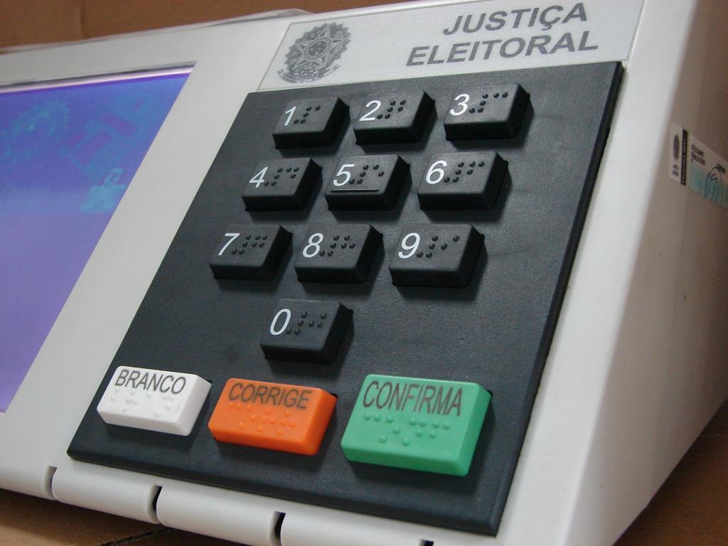 Justiça Eleitoral antecipa horário de votação (Reprodução)