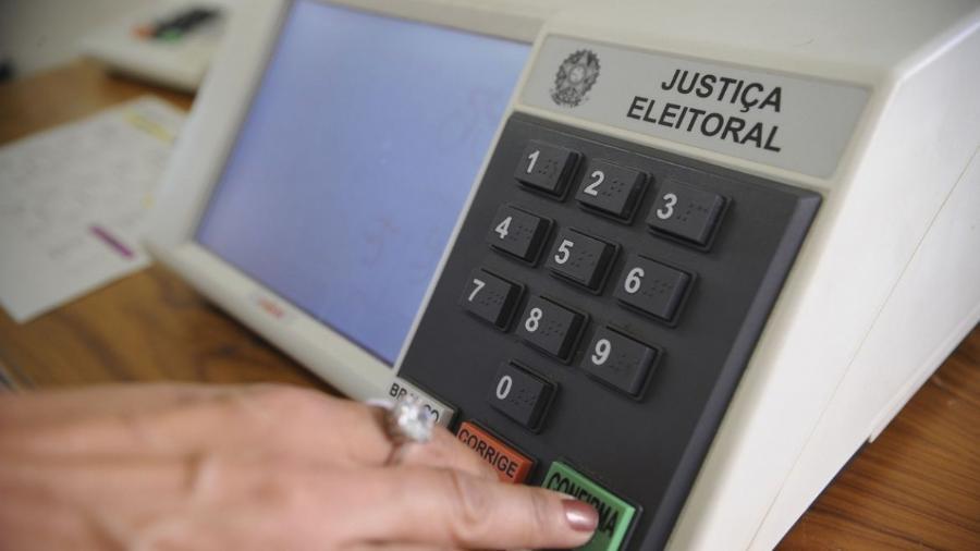 TSE proíbe realização de lives eleitorais nas campanhas de 2020 (Foto: FABIO RODRIGUES POZZEBOM / ABR)
