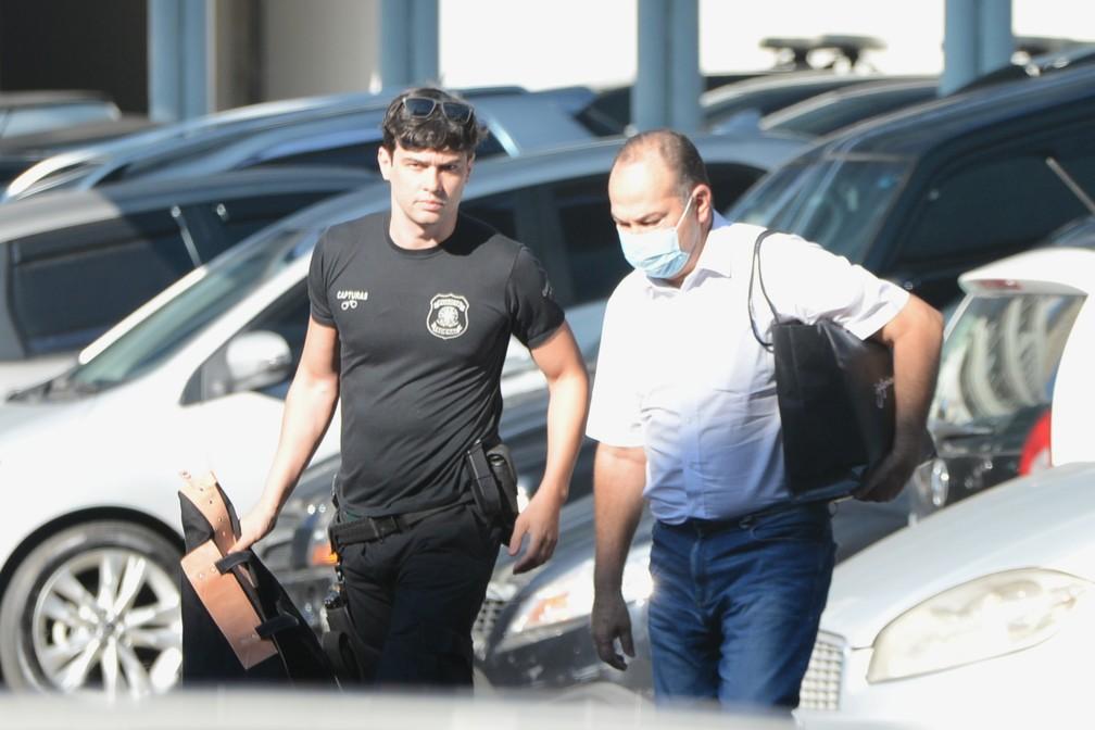 Pastor Everaldo foi preso pela PF - Foto: Estadão Conteúdo