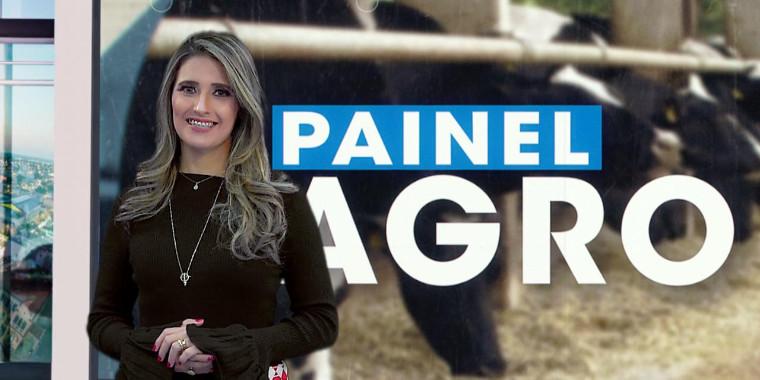 Painel Agro passa a ser diário na TV Jornal