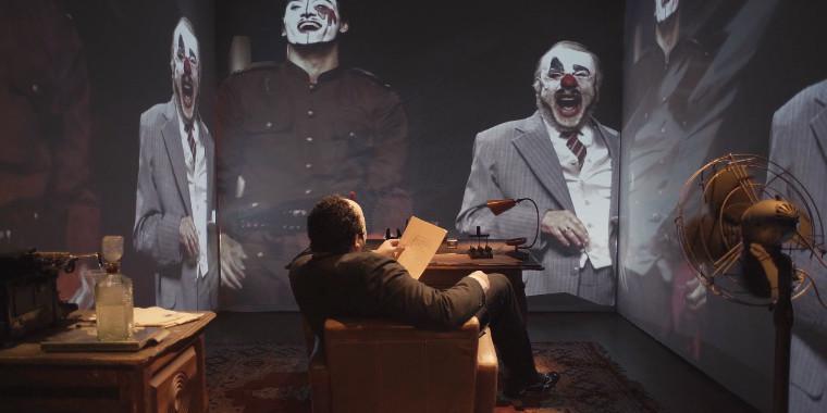 Série inédita explora vida e obra de grandes dramaturgos brasileiros