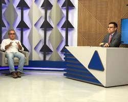 Firmino Filho diz que liberação de eventos depende do decreto estadual