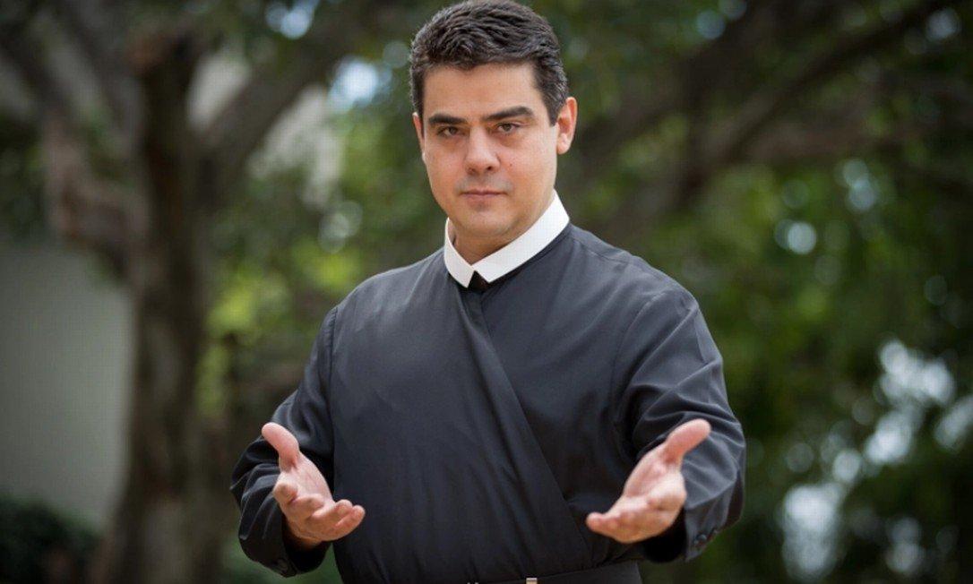 Padre celebridade gastou mais de R$ 300 milhões em imóveis