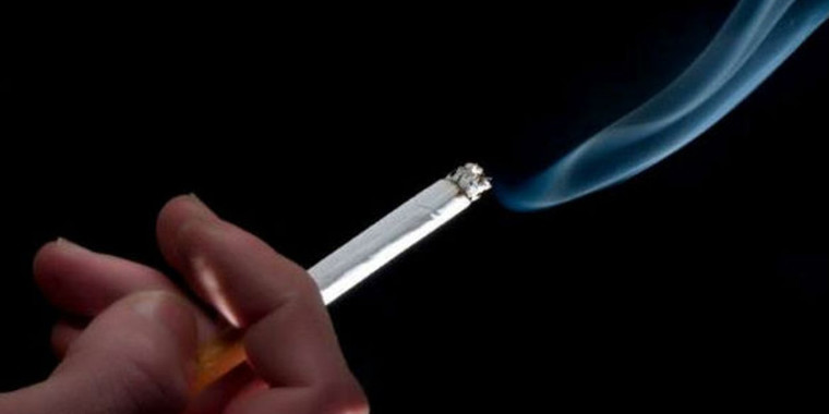 Aproximadamente 22 milhões de pessoas ainda fumam no Brasil