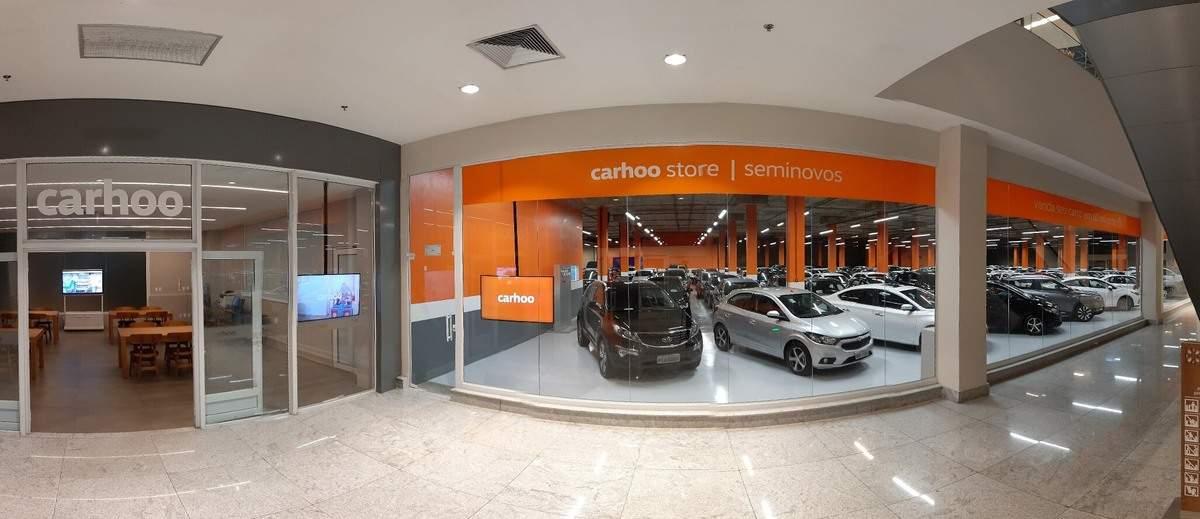 Reabertura da loja Carhoo em Teresina segue todos os protocolos de segurança - Foto: Divulgação
