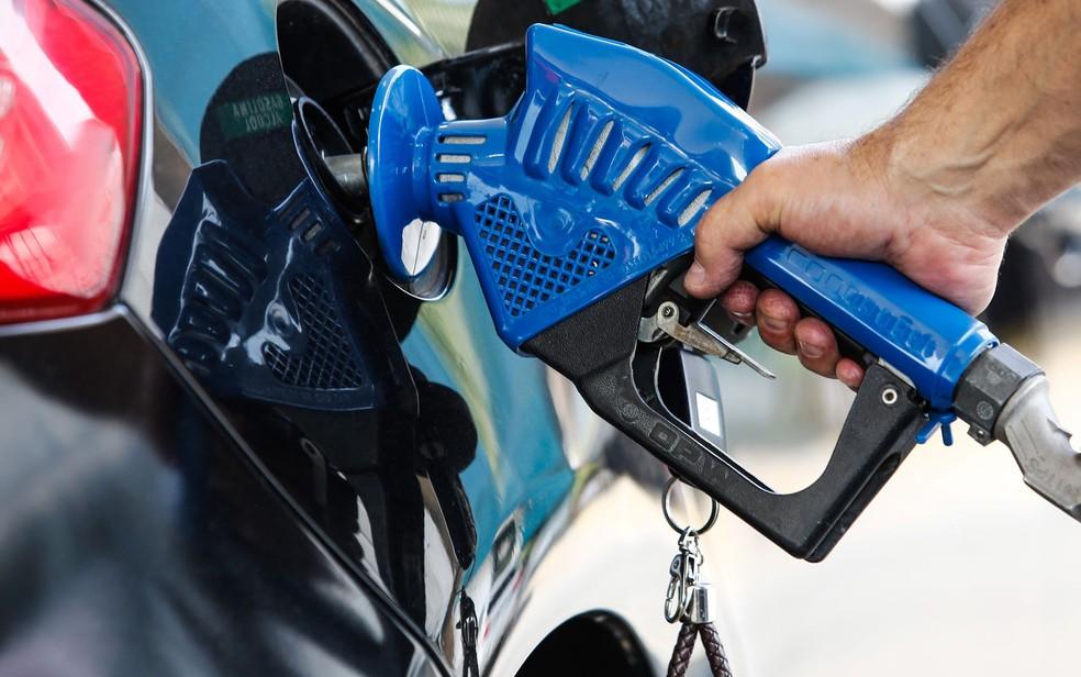 Nova gasolina passa a valer no Brasil - Foto: Reprodução