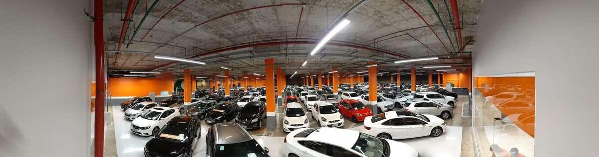 Concessionária abre das 14h às 20h no Shopping Rio Poty em Teresina - Foto: Divulgação