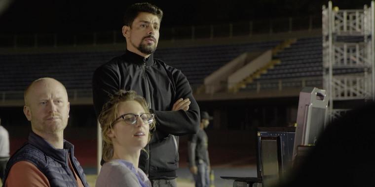 """Cauã Reymond estrela filme inédito """"Protesys"""". Confira o trailer!"""