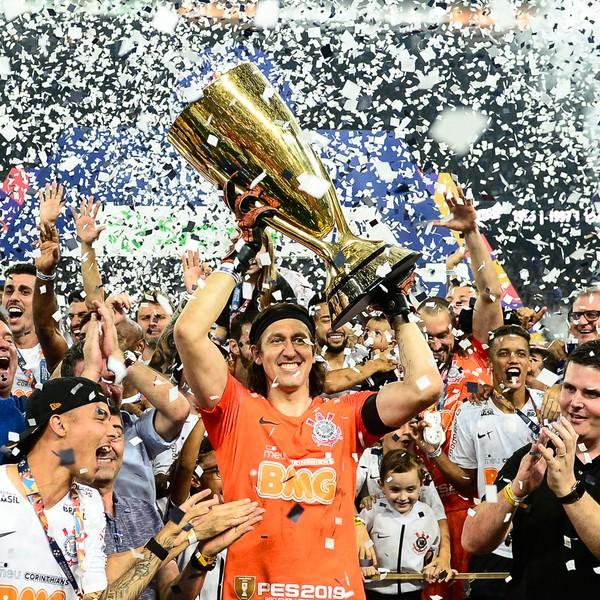 Corinthians pode tornar o maior campeão do século - Imagem 1