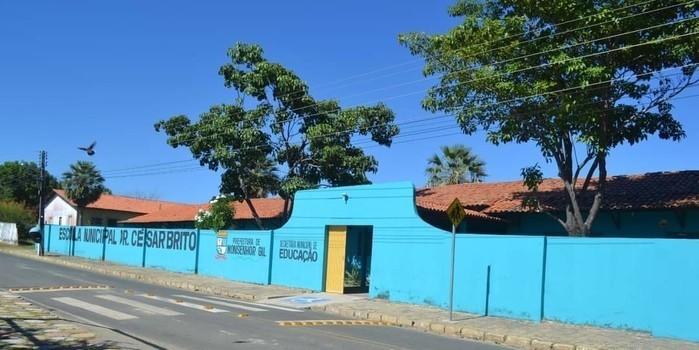 Prefeitura Municipal de Monsenhor Gil um novo olhar para o ensino aprendizagem