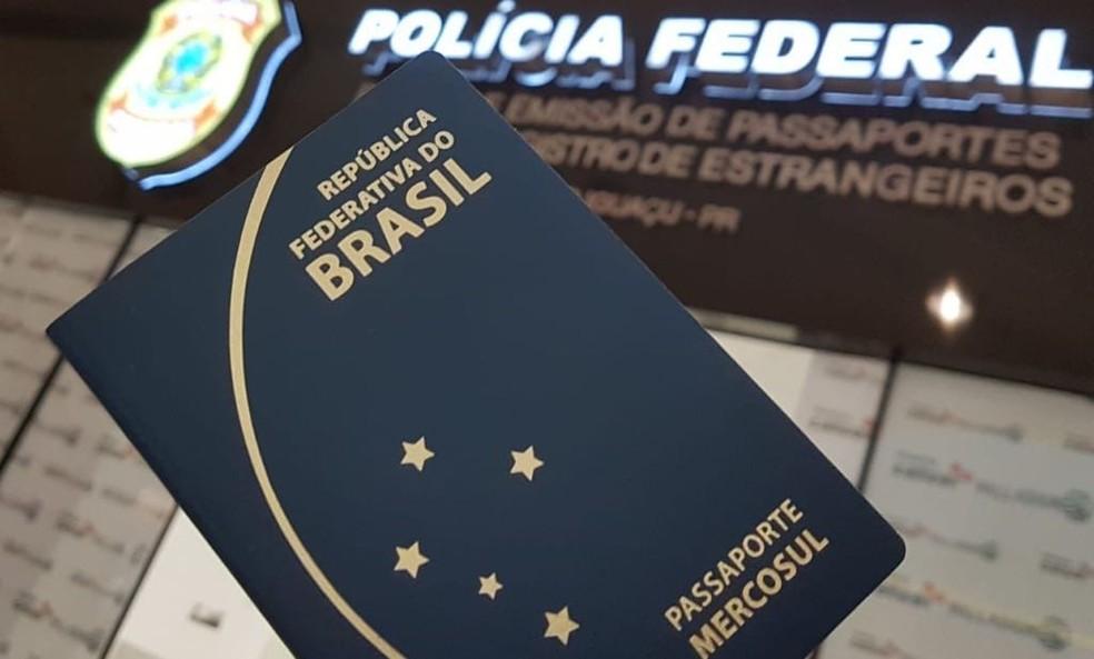 Polícia Federal retoma serviços e atendimentos no Shopping Rio Poty (Foto: PF/Divulgação)