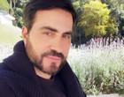 Padre Fábio de Melo faz tatuagem em homenagem à mãe e assusta a web