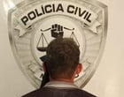 Pai é preso suspeito de abusar sexualmente de dois filhos no Maranhão
