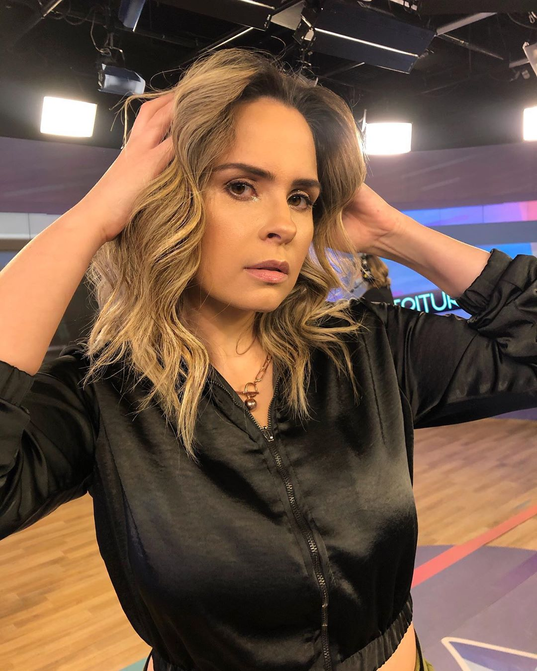Ana Paula Renault / Instagram