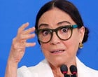 Após deixar secretaria, Regina Duarte quer voltar a novelas da Globo