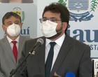 Governo anuncia antecipação do pagamento do 13º salário no Piauí