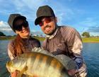 Maiara e Fernando Zor reatam namoro pela sexta vez e viajam