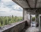 Por que é seguro viver em Hiroshima e Nagasaki, mas não em Chernobyl?