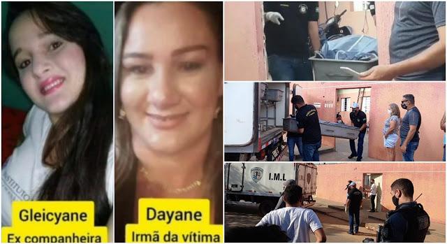 Tragédia em Imperatriz no Maranhão